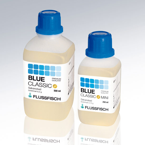 BLUE CLASSIC+