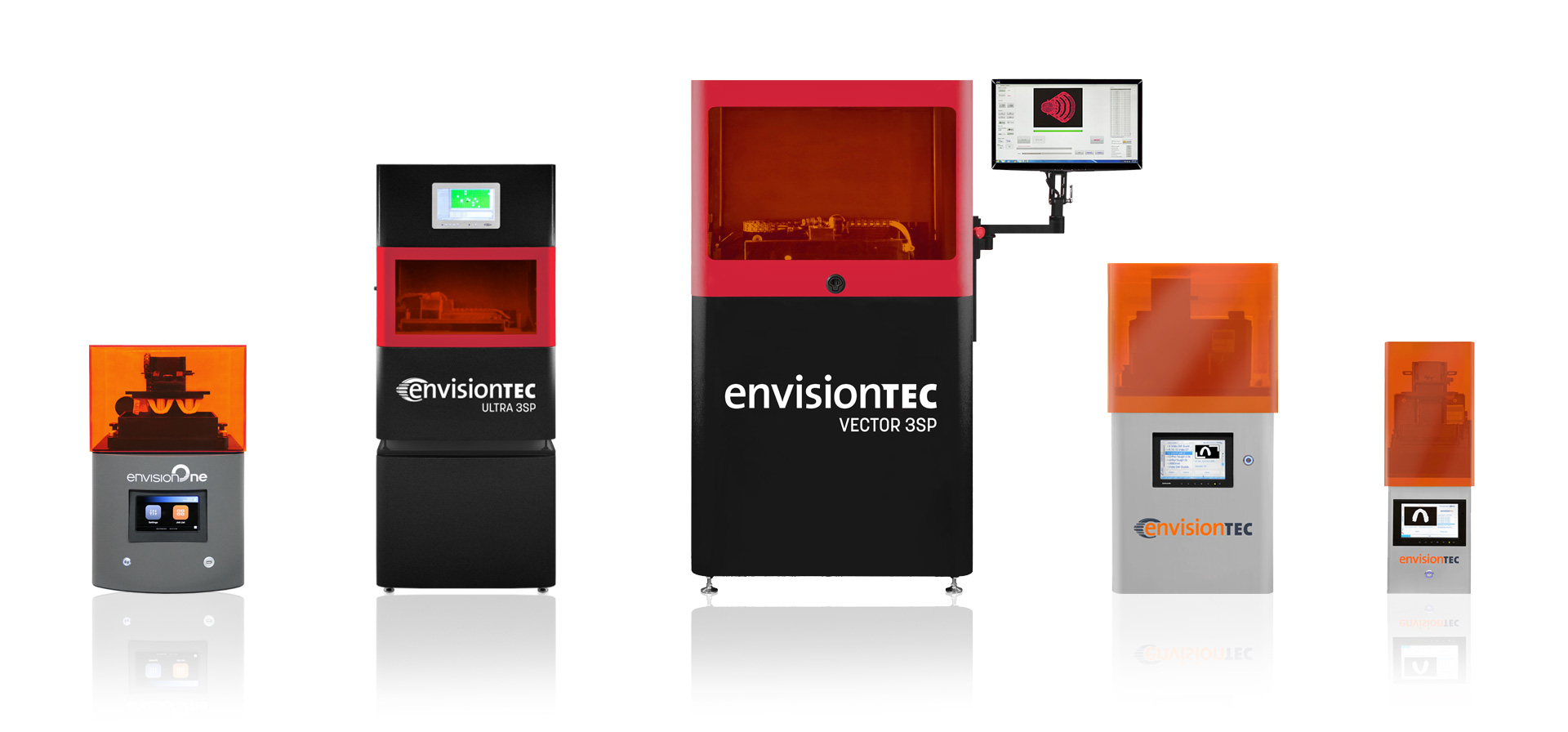 EnvisionTEC Overview